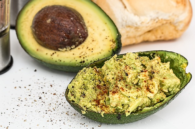 Healthy fats for diabetics