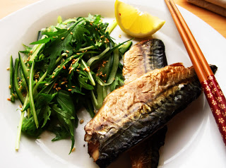 good reasons to eat mackerel